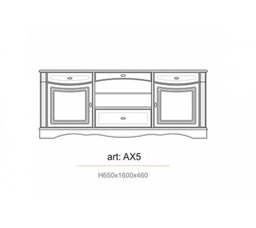 Comod TV - AX05