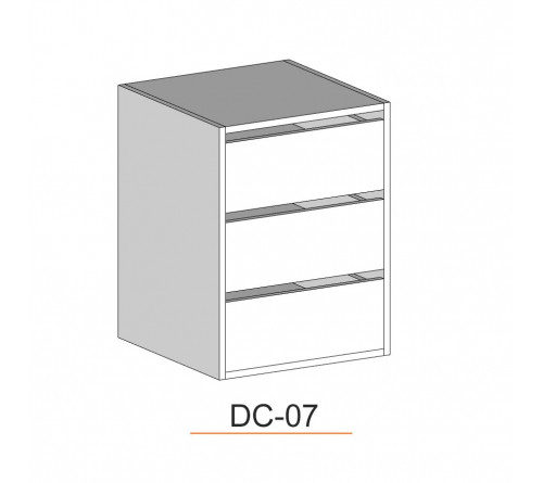 Dulap Cupe DC-07