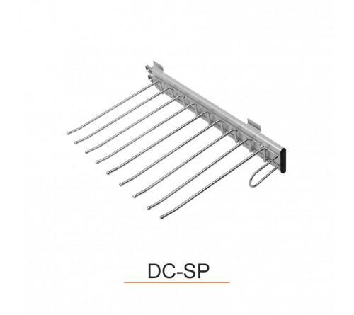 Dulap Cupe DC-SP (suport pentru pantaloni)