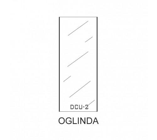 Dulap Cupe DCU-2 (Ușa)