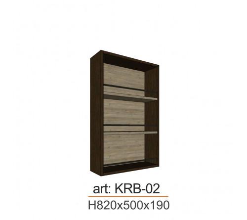 Bucatarie modul KRB-02