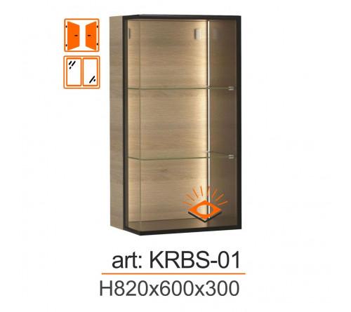 Bucatarie modul KRBS-01