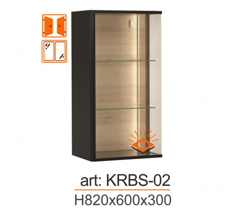 Bucatarie modul KRBS-02