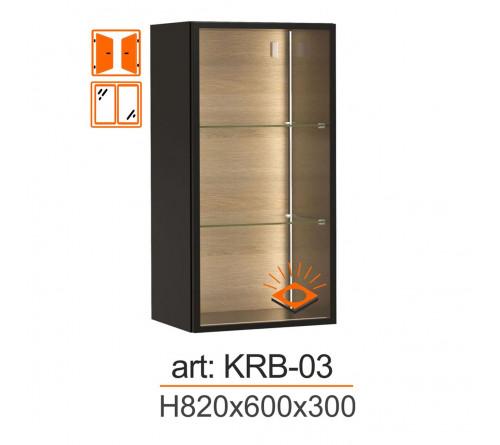 Bucatarie modul KRBS-03