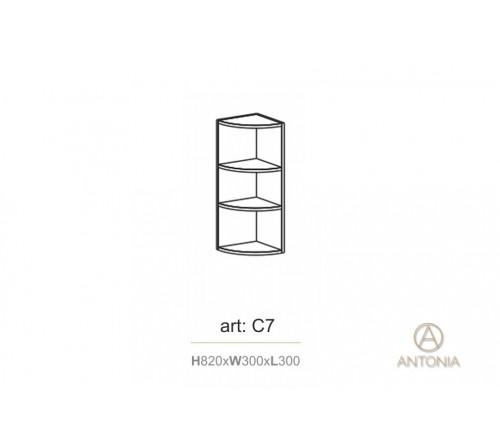 Bucatarie modul superioare C7